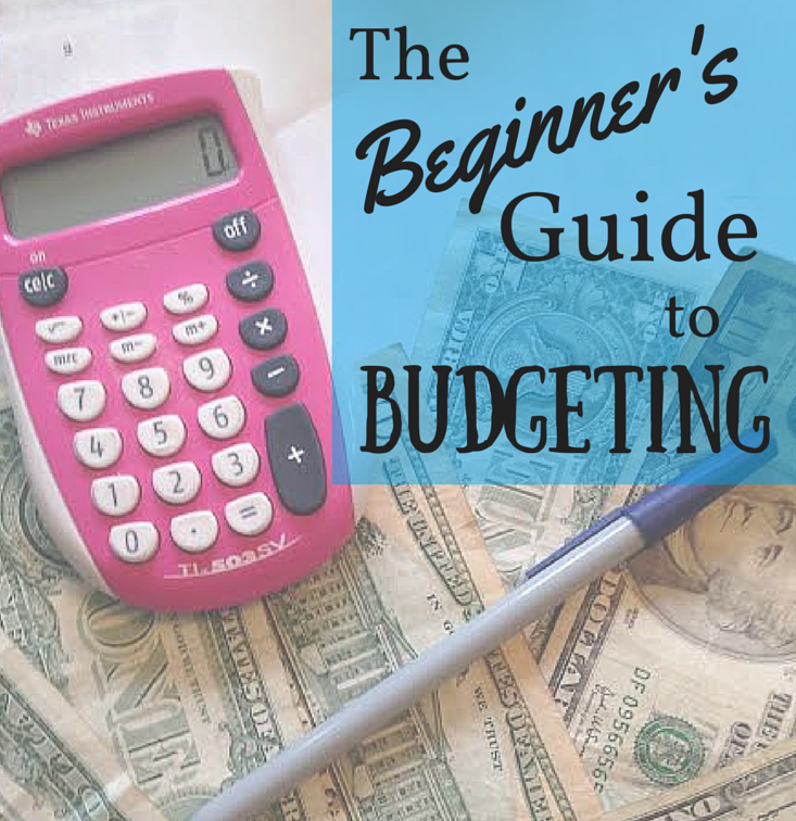 guide to budgeting