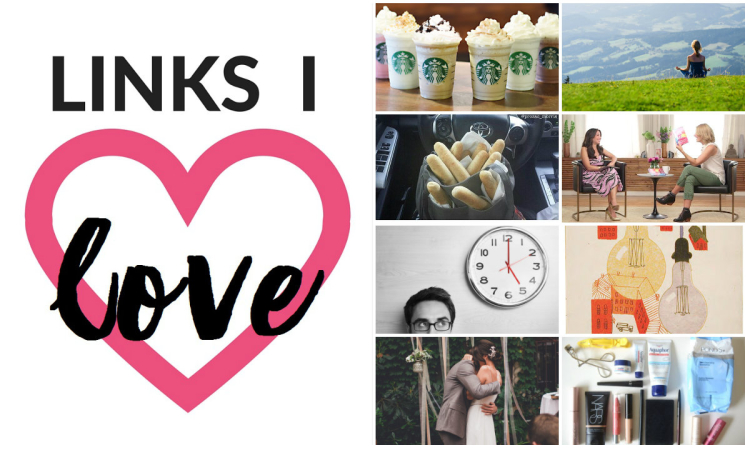 These 8 links are my FAVORITES from January from all over the web. | Links I Love on Coming Up Roses