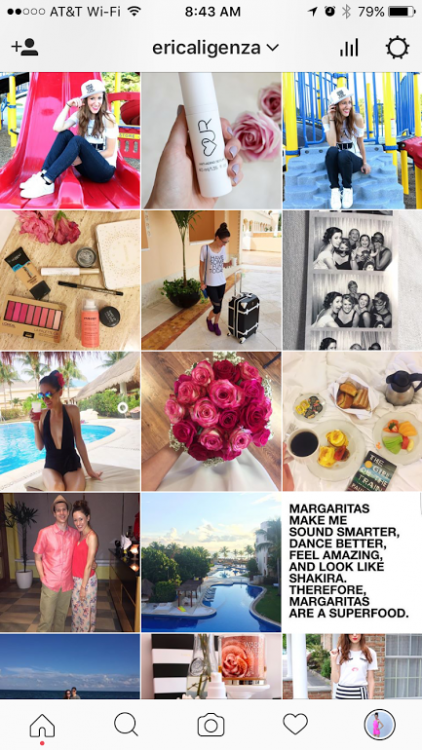 With over 300 million users, Instagram is HUGE. Popular Philadelphia blogger, Coming Up Roses will help you learn how to theme your Instagram, + get your FREE growth guide to more followers!