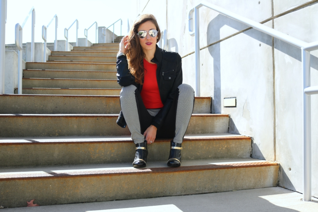 12 Ways to Feel Like a Badass Right Now featured by popular Philadelphia lifestyle blogger, Coming Up Roses