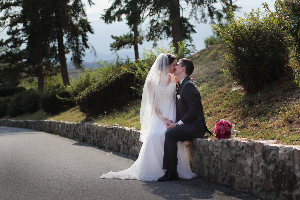 Our Wedding Photos - on Coming Up Roses