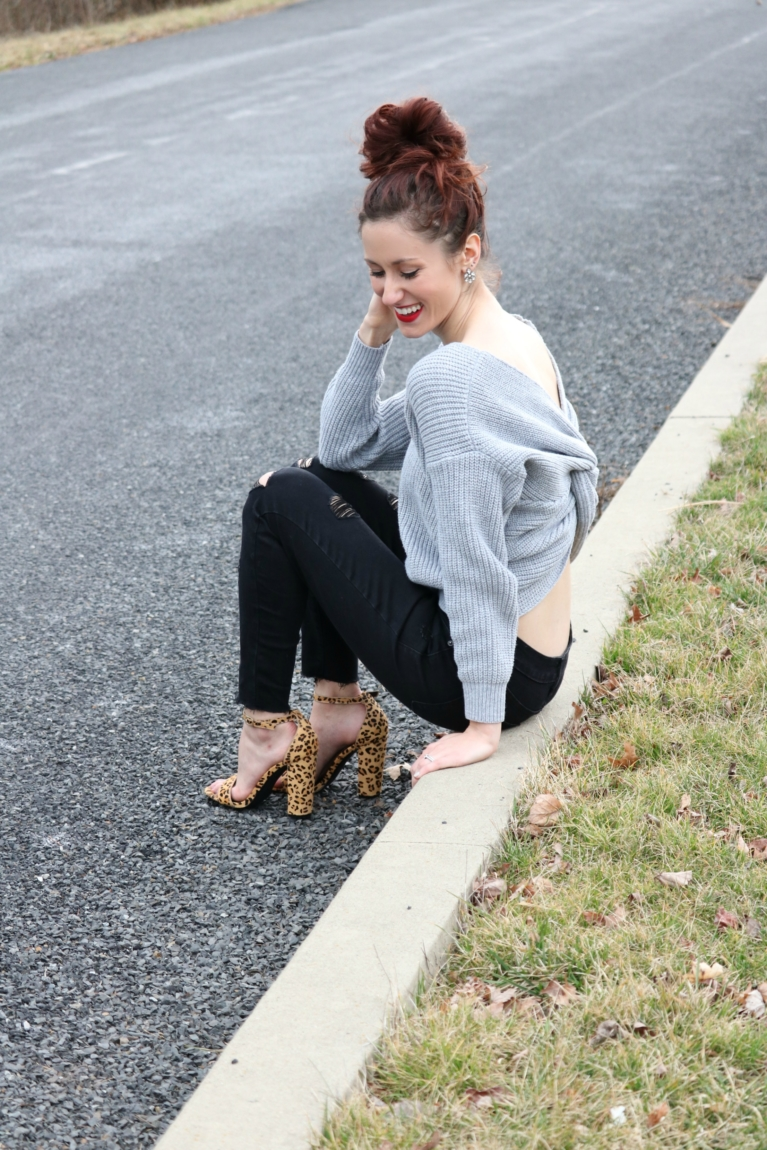 Why I Believe in Community Over Competition (+ why you should, too!) by popular Philadelphia fashion blogger Coming Up Roses