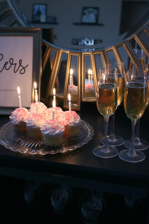 Birthday Blog: 23 Things You Don't Know About me (+ 8 GIVEAWAYS!)