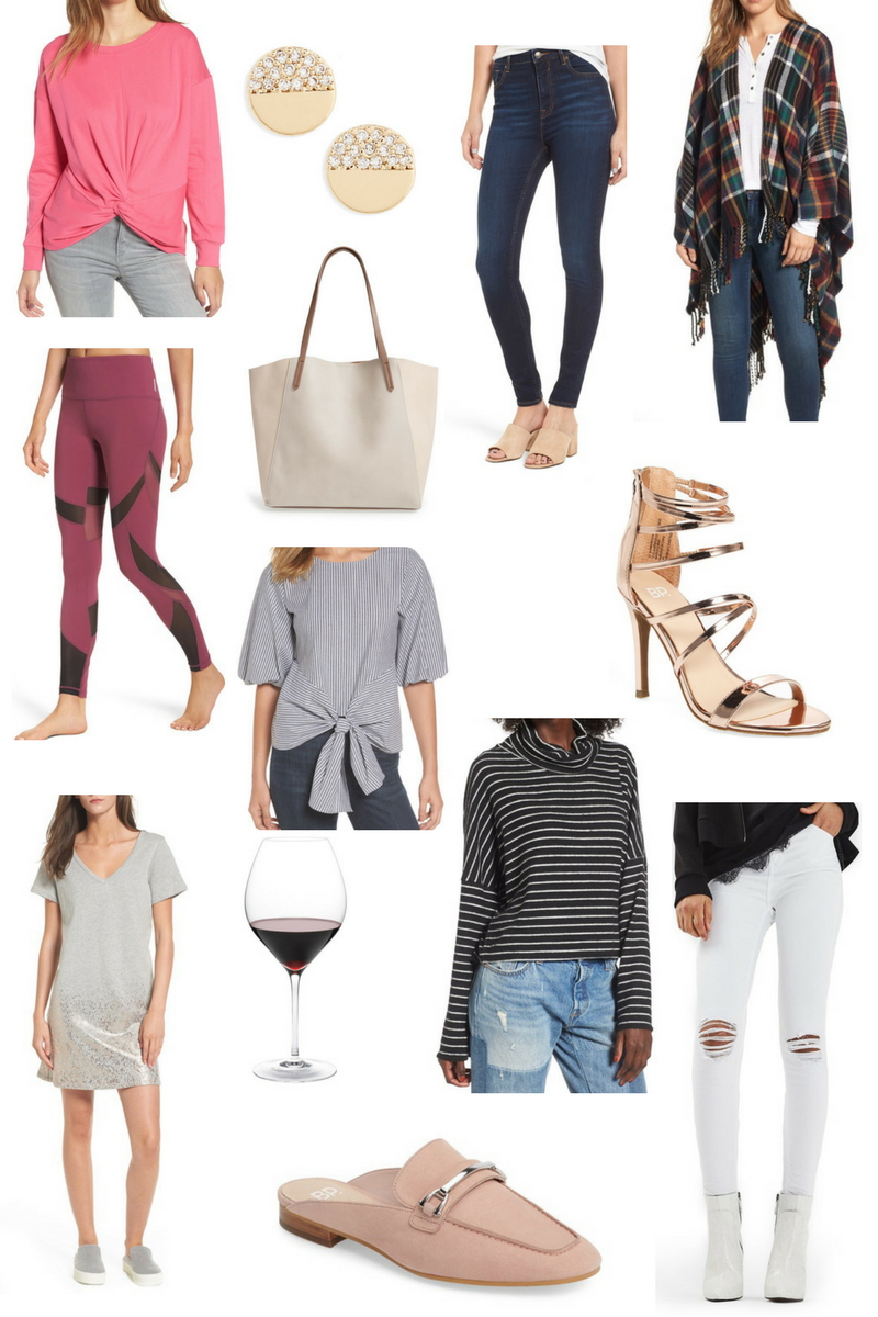 Nordstrom Sale Fall 2017