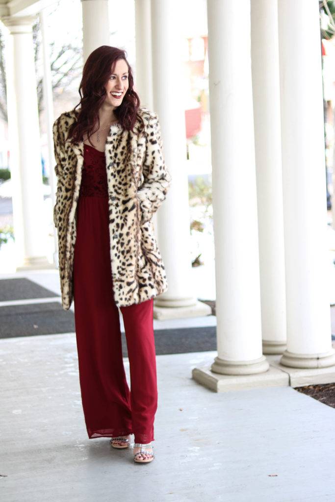 What to Wear for New Year's Eve - 2 Jumpsuits UNDER $30 + Sparkly Dress Options!