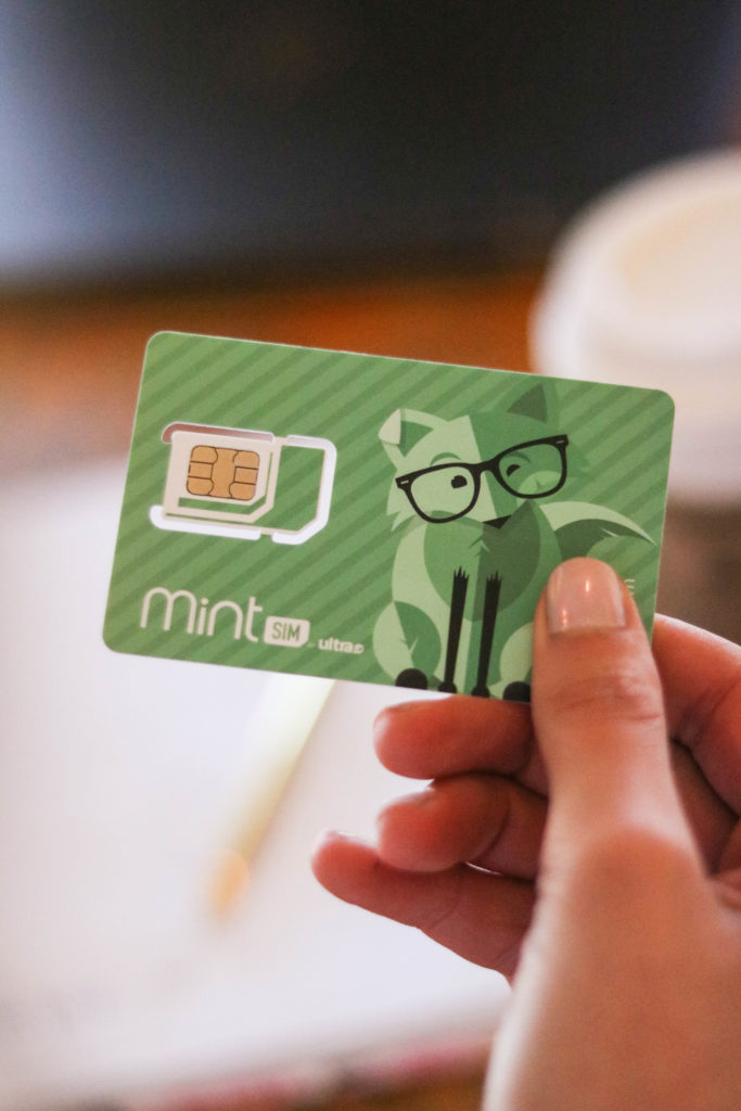 How to be an Influencer - Mintsim mobile service