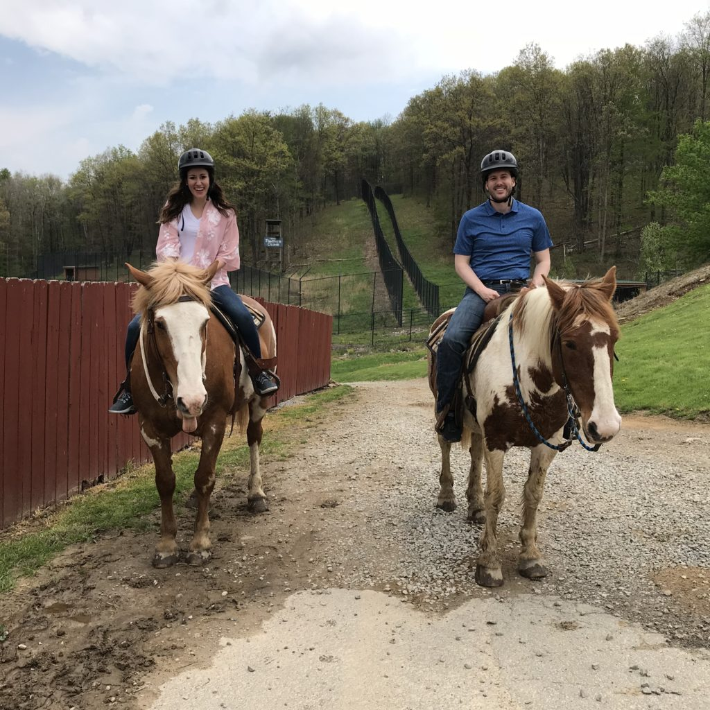 Our Couple's Getaway at Nemacolin Woodlands Resort & Spa