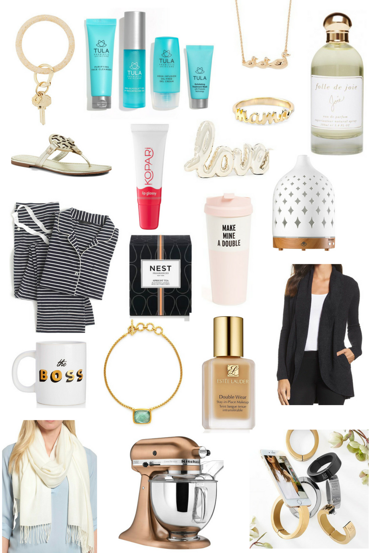 20 Fabulous Mother's Day Gift Ideas for Every Budget (Mother's Day Gift Guide!)