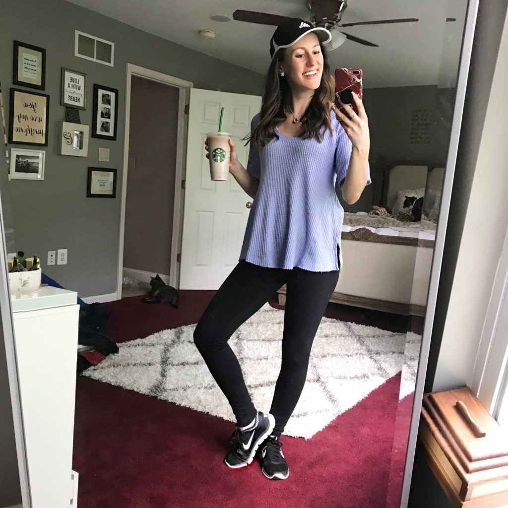 Philadelphia style blogger, Erica of Coming Up Roses, shares a Week's Worth of OOTDs on Coming Up Roses - Daily Summer Outfit Inspiration