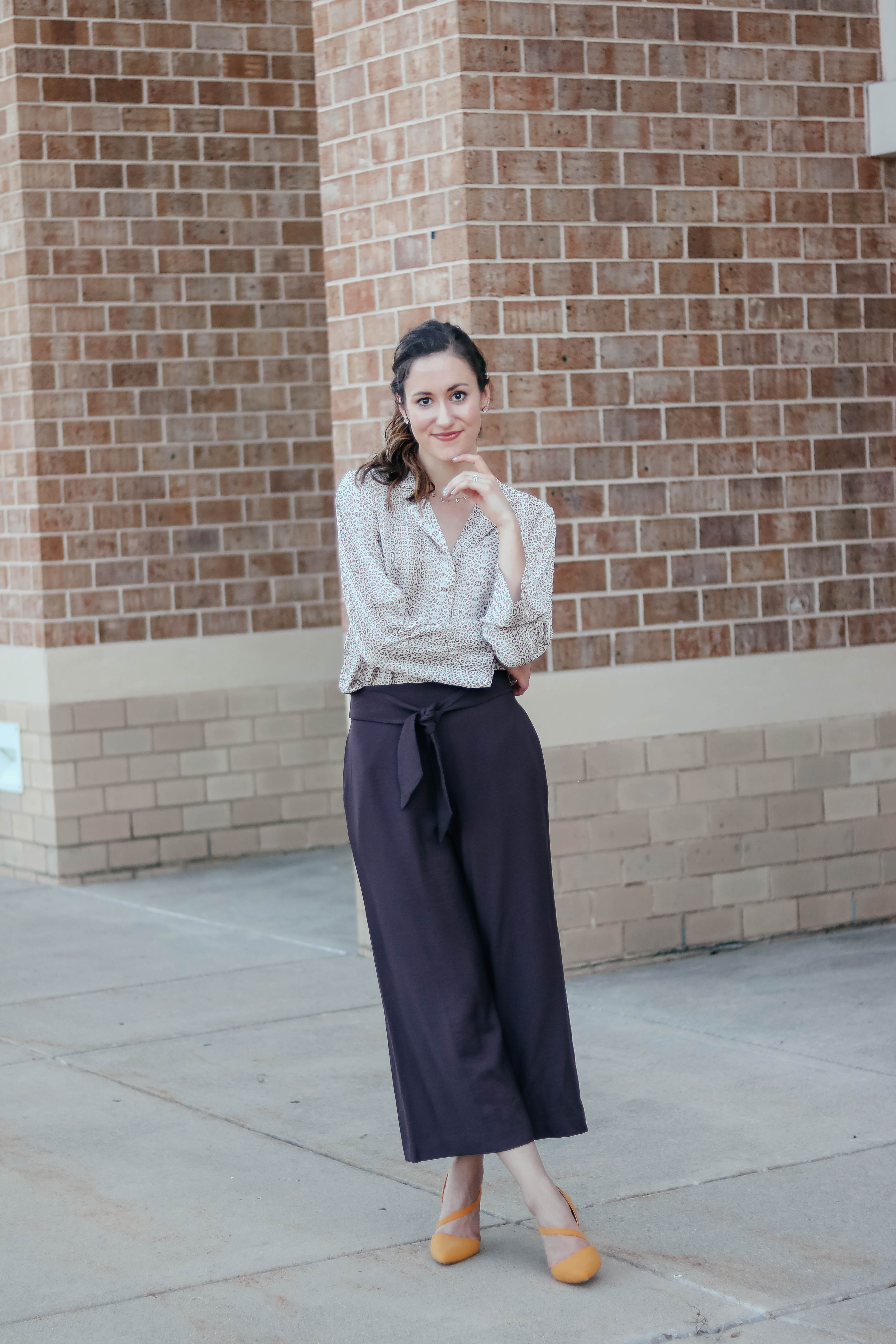 The Best of the NSALE: WORKWEAR (A Week's Worth of Office-Worthy Outfits!) - on Coming Up Roses