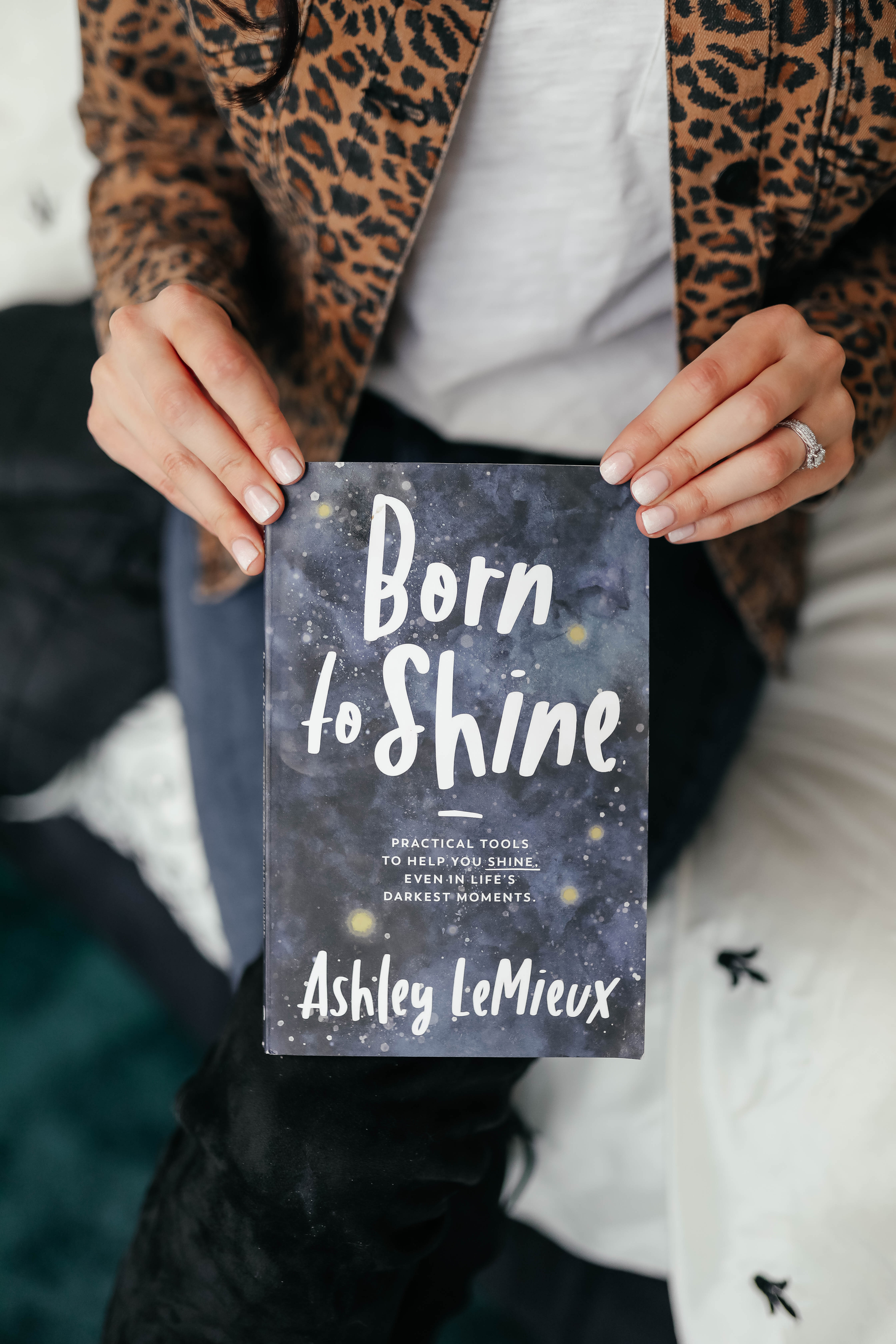 """Born to Shine"" book - Cool Sh*t I Lovelovelove, Monthly Favorites on Coming Up Roses"