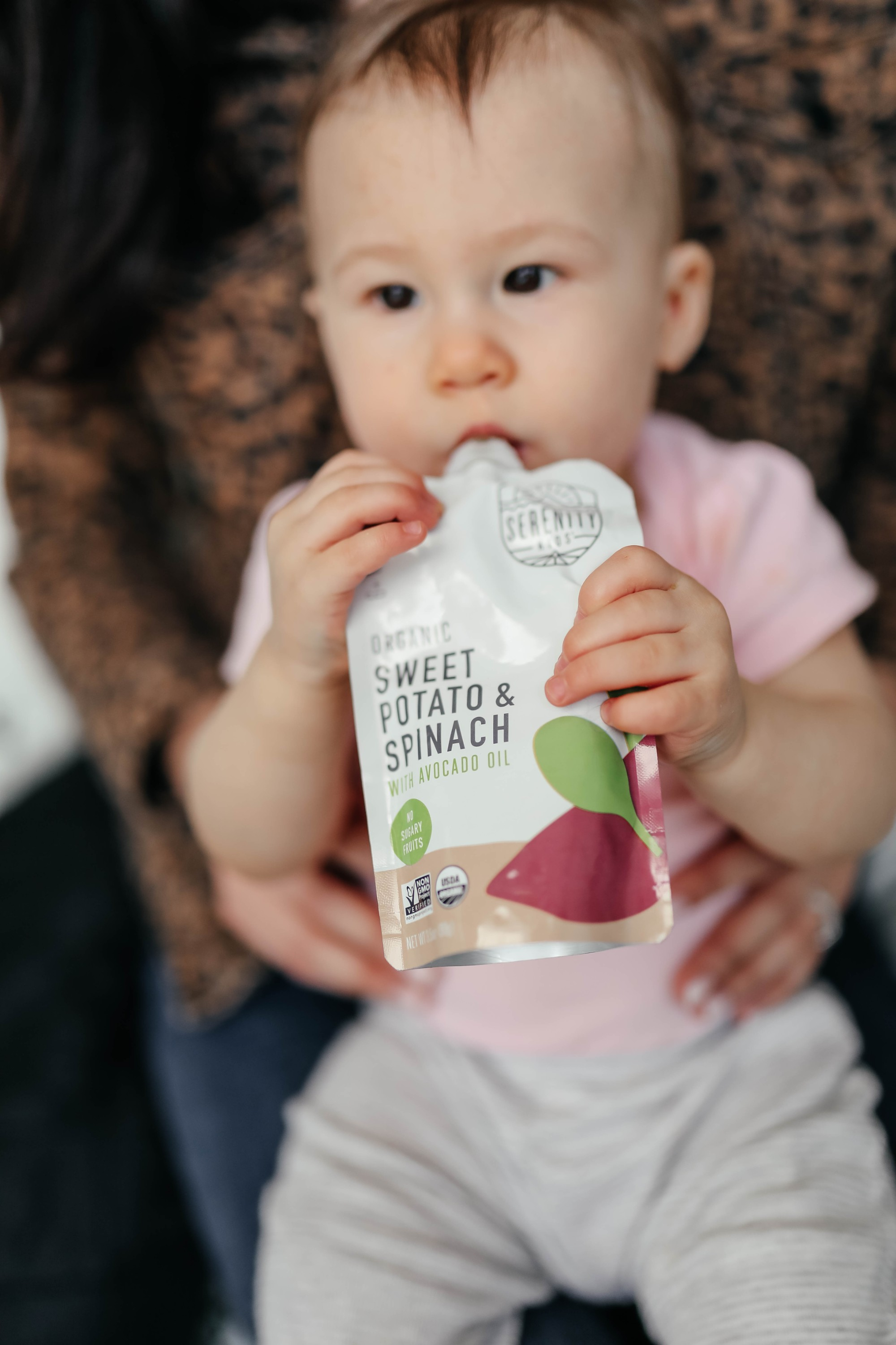 Serenity Kids Baby Food Pouches - -Cool Sh*t I Lovelovelove, Monthly Favorites on Coming Up Roses