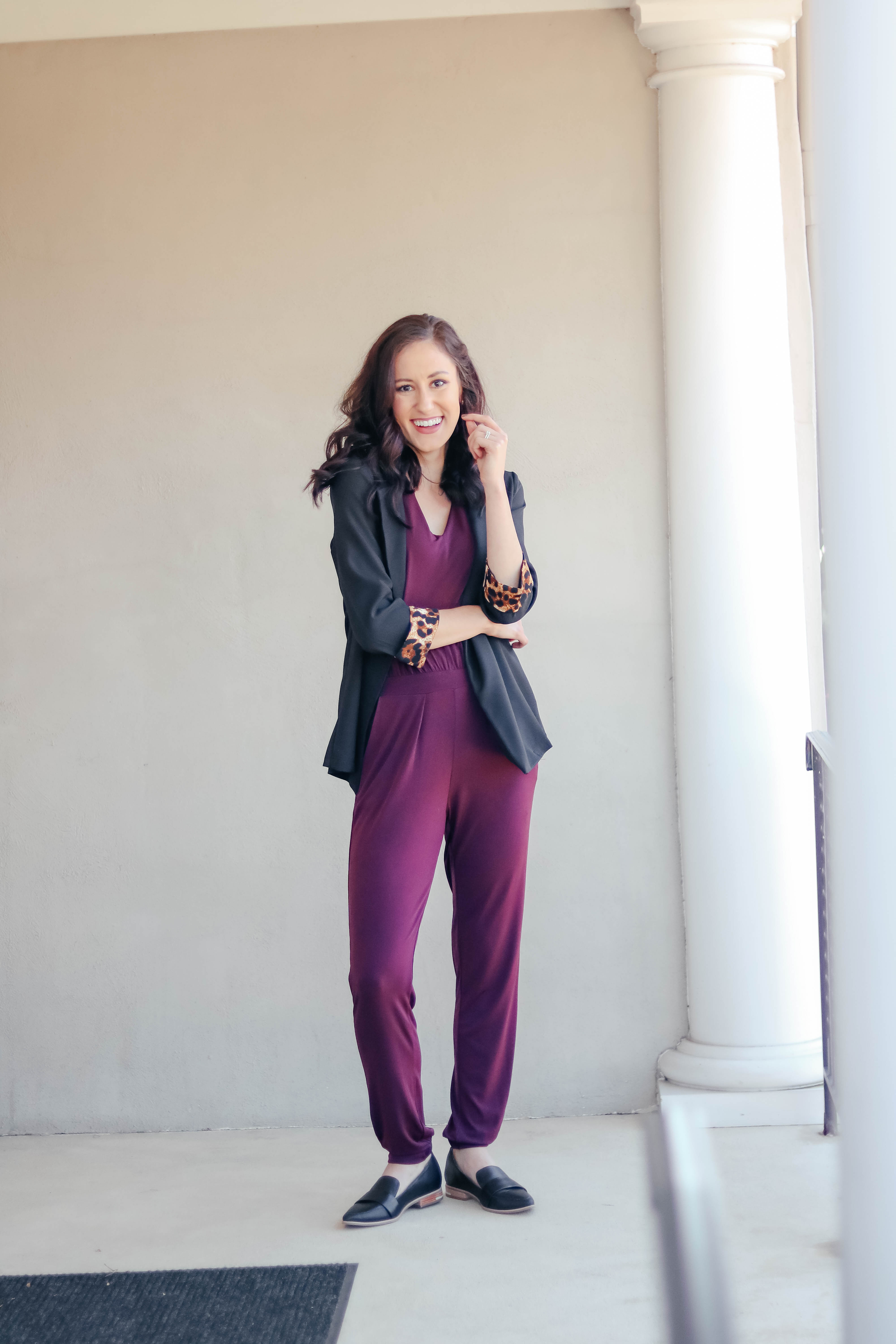 5 FUN, Affordable Blazers for the Office (All UNDER $40!) - on Coming Up Roses