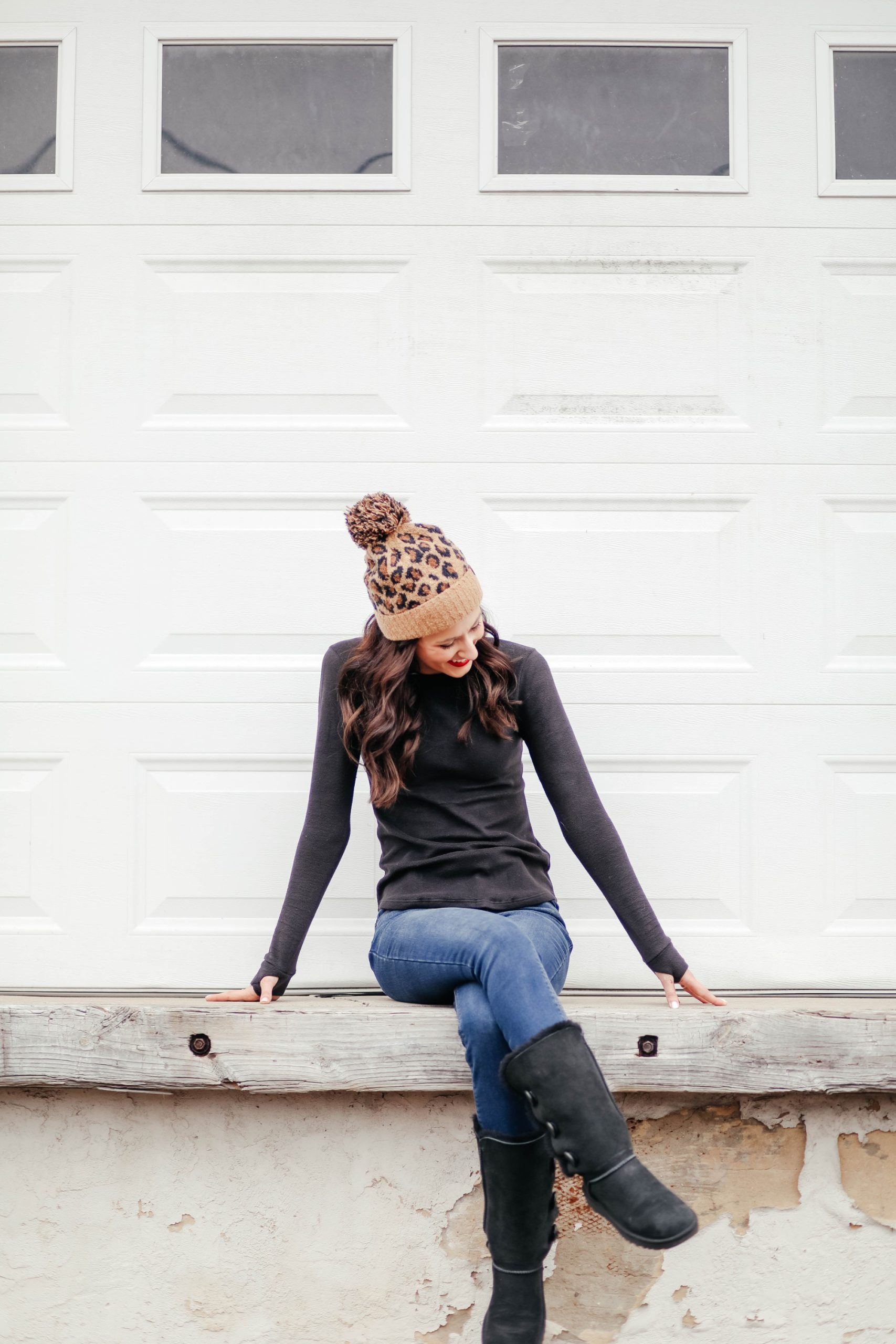 """My Favorite """"Real Winter"""" Clothes (+ $600 Giveaway!) - on Coming Up Roses"""