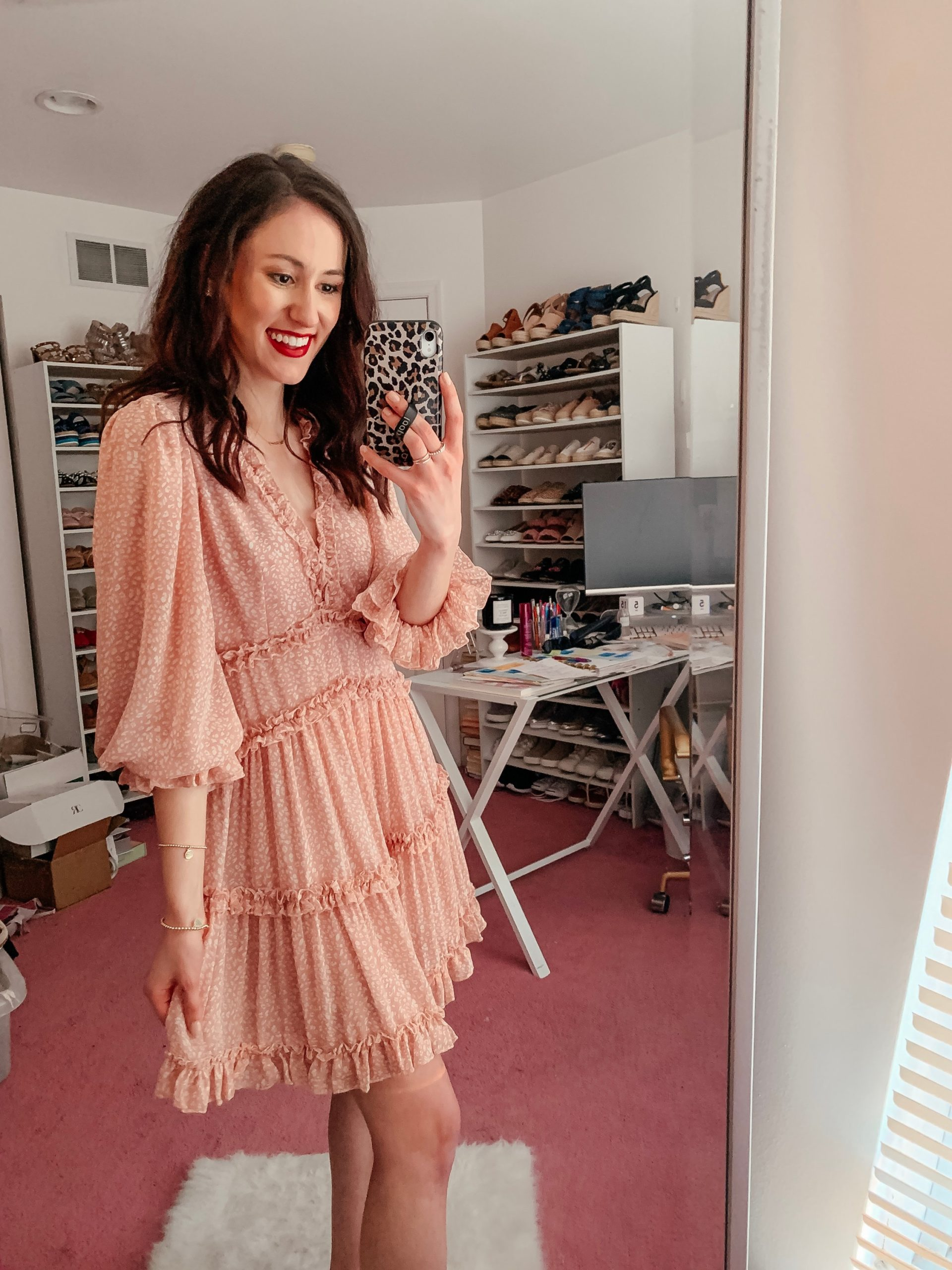 Valentine's Day Oufit Ideas - Affordable Haul from Red Dress Boutique, on Coming Up Roses