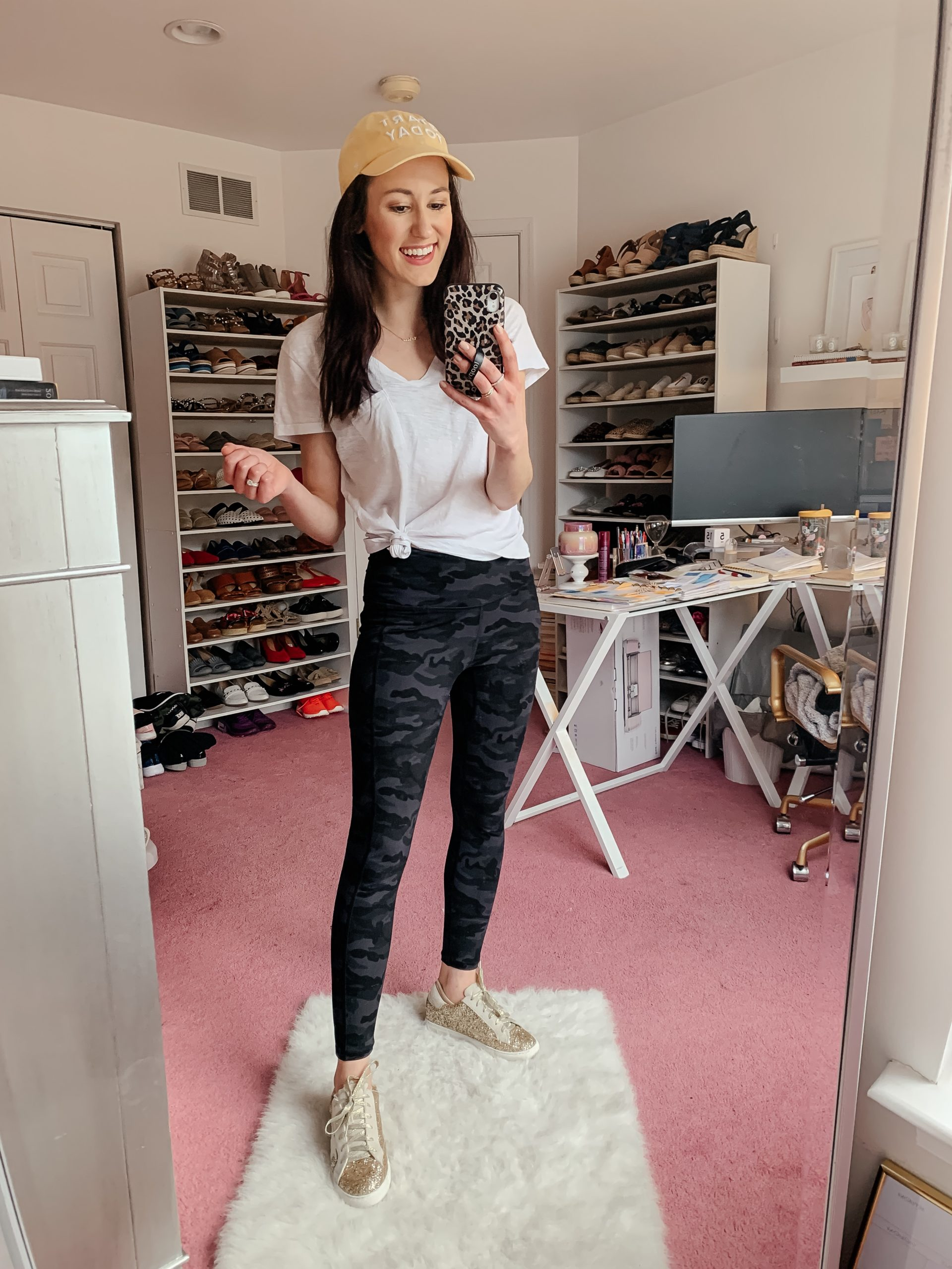 The Best LULULEMON DUPES on Amazon - Tried and True Lululemon leggings lookalikes and feelalikes on Coming Up Roses!