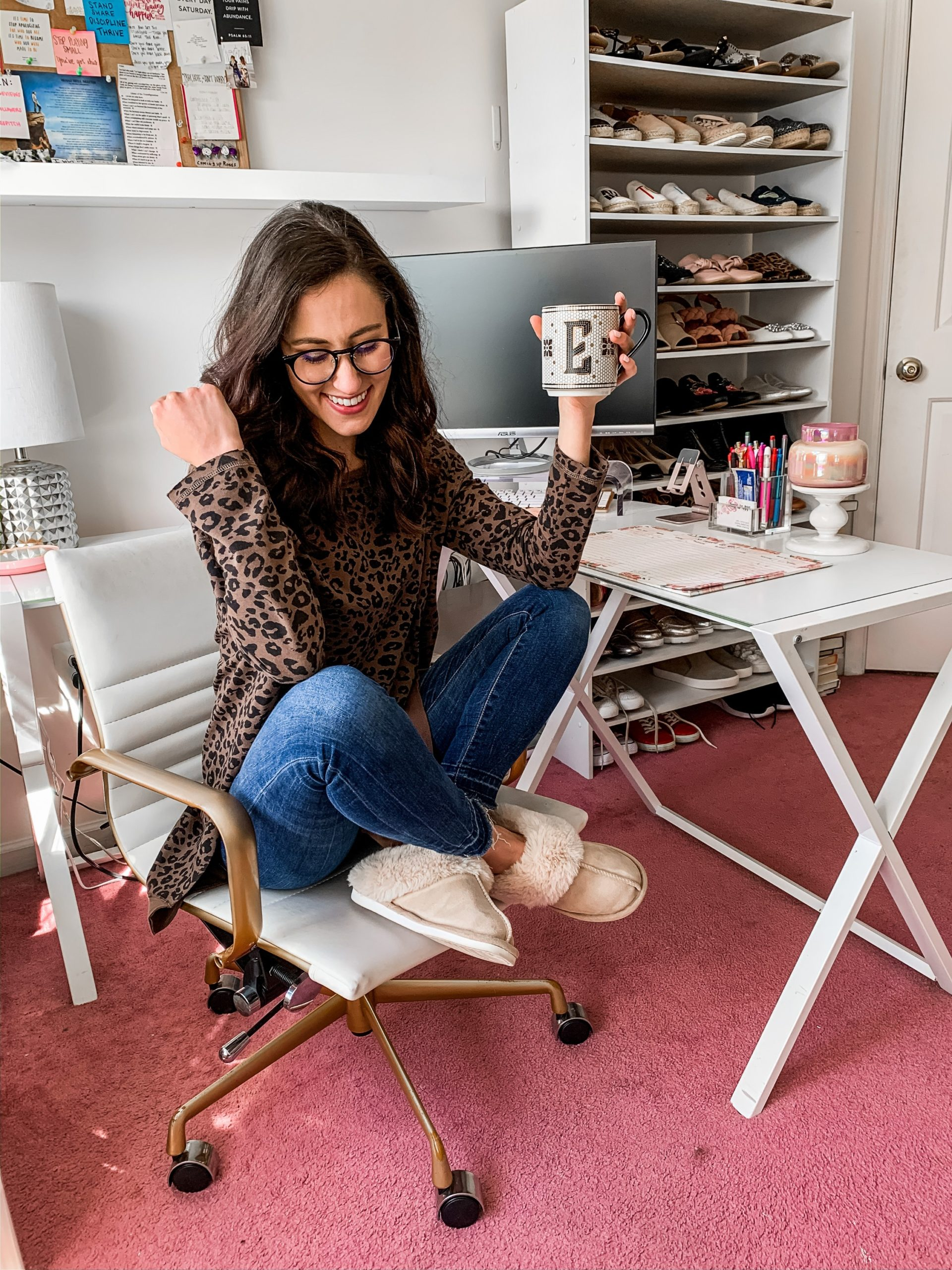 15 Tips for Being the Most Productive Working from Home (from a WFH Veteran!)